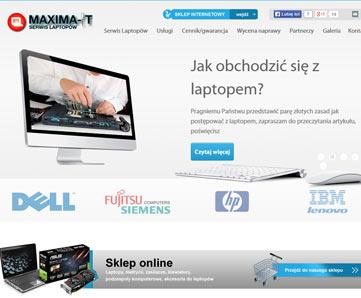 Maxima – IT